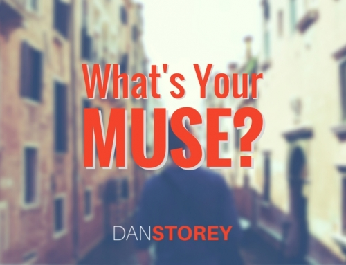 What's Your Muse?