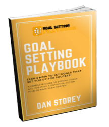 Goal Setting Playbook