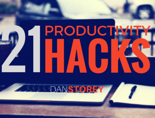 21 Top Productivity Hacks To Maximise Your Output And Drive Results
