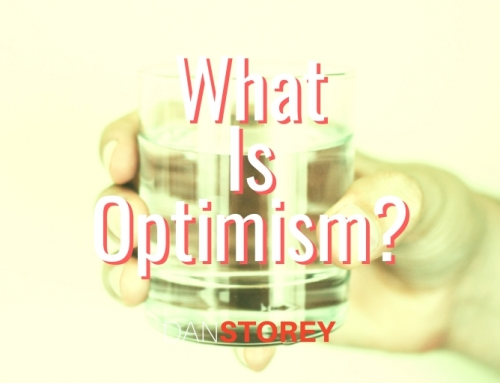What is Optimism?
